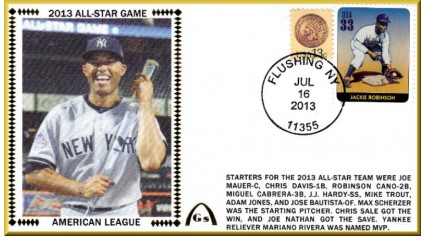 All-Star 2013   (Rivera)