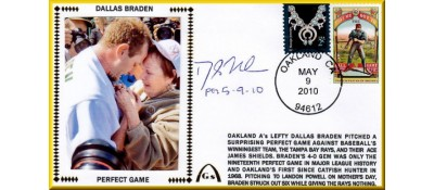 Braden, Dallas (Perfect Game)