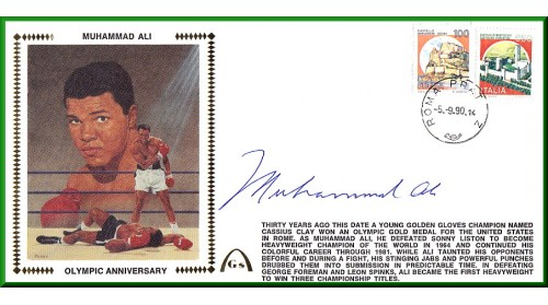 Ali, Muhammad - SOLD OUT
