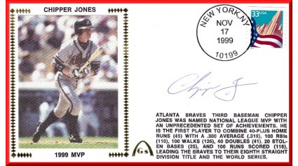 Jones, Chipper