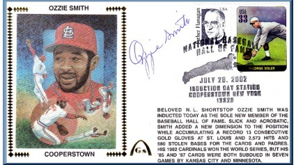 Smith, Ozzie (Hall)