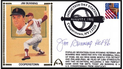 Bunning, Jim (HOF-Long)