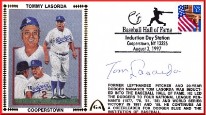 Lasorda, Tommy (Hall)