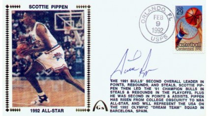 Pippen, Scottie  (Correct)