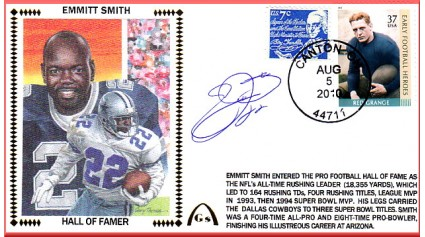 Smith, Emmitt (Hall)