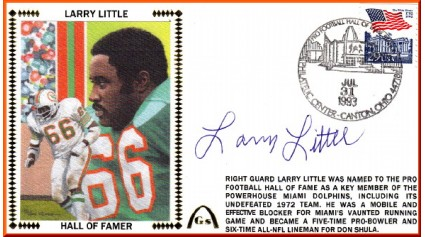 Little, Larry (Hall)