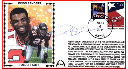 Sanders, Deion (Hall)